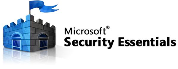 Download microsoft security essentials update – inhouse antivirus.